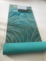 Used Yoga mat with neck support  in Dubai, UAE