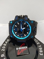 Used G shock blue in Dubai, UAE