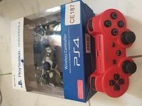 Used ps4 and ps3 gamepad bundle in Dubai, UAE