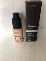 Used  Full Coverage Foundation by Ordinary in Dubai, UAE