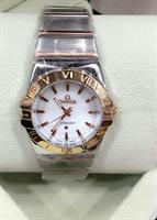 Ladies Omega Watch First Class With Original Box
