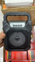 Used PORTABLE BLUETOOTH SPEAKERS HL 668w in Dubai, UAE