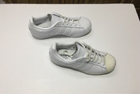 Used Authentic Adidas superstar size 38, new  in Dubai, UAE
