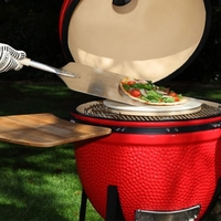 Used Kamado ceramic griller in Dubai, UAE