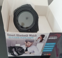 Used Smart watch-works like mobile and more in Dubai, UAE