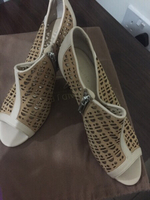 Used Ck heels size 38 in Dubai, UAE
