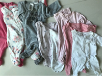 Used Cheap 12pcs winter baby 0-4months in Dubai, UAE