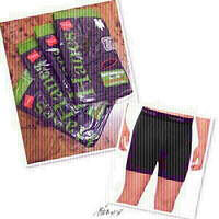 Used Hanes Boxer Brief - 4 pcs XL ❤️ in Dubai, UAE
