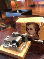 Used Mozart music box  in Dubai, UAE