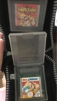 Used Vintage old gameboy games in Dubai, UAE