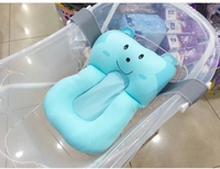 Used Bath tube support mattress for infant  in Dubai, UAE