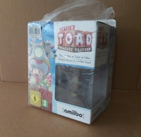 Used Wii game Captain TOAD in Dubai, UAE