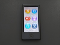 Used IPod Nano 7th 16 GB in Dubai, UAE