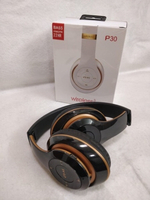 Used WIRELESS P30 HEADSET NEW SOFT in Dubai, UAE