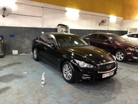 Used Infinity Q50,2014,84k km,under warranty in Dubai, UAE