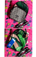 1 Adidas limited edition backpack/sling