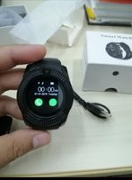 Used V8 SMART WATCH WITH CALLING FEATURES in Dubai, UAE