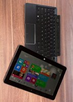 Used Dell venue pro black in Dubai, UAE