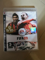 Used Ps3 fifa 09 cd in Dubai, UAE
