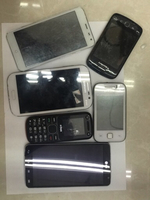 Used Mix mobile -Samsung-blackberry-etc in Dubai, UAE