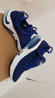 Used Nike Joyride Blue, size 43 in Dubai, UAE