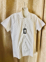 Used White shirt size 39/40 Slim Fit M in Dubai, UAE