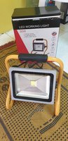 Used LED 30W  WORKING LIGHT, NEW in Dubai, UAE