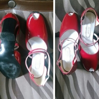 Modiva Shoes(Made In France)