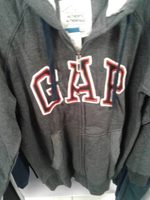 Used Original Gap Jacket for 70 aed each in Dubai, UAE