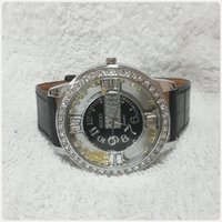 Used GUCCI beautiful watch for Her... in Dubai, UAE