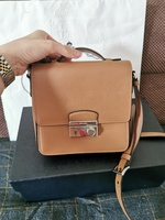 Used PRADA Saffiano Leather Sound Bag in Dubai, UAE