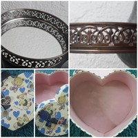 Used MIRROR WITH GIFT BOX in Dubai, UAE