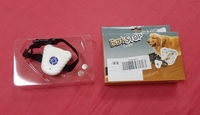 Used Bark stop device for your dog ! in Dubai, UAE