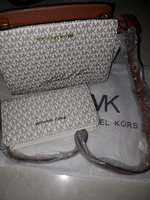 Used Mk bundle with wallet in Dubai, UAE