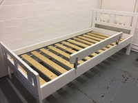 Used IKEA Bed for sale in Dubai, UAE