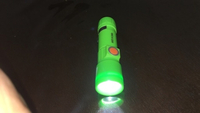 Used 2 pieces Flash light Recharged in Dubai, UAE