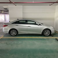 Used Hyundai sonata 2014 full option in Dubai, UAE