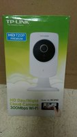 tp-link hd day/night camera model NC250