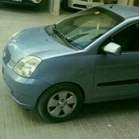 Used Kia Picando in Dubai, UAE