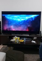 "Used 85"" Samsung UHD TV in Dubai, UAE"