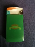 Used GOLDEN VIRGINIA lighter in Dubai, UAE