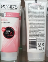 Used Ponds white beauty daily facial foam in Dubai, UAE