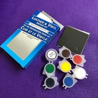 Used Leather & Vinyl Repair Kit in Dubai, UAE
