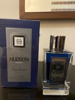 Used Mens perfume robertino hudson pour homme in Dubai, UAE
