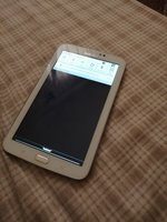 Used Galaxy Tab 3 ( Read Desription ) in Dubai, UAE