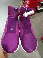 Used puma ORIGINAL SHOES with box. in Dubai, UAE