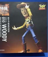 Used Woody from Toy Story in Dubai, UAE