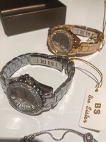 Used 2 BS watches new with bracelets in Dubai, UAE