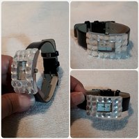 Used FASHIONISTAS watch with stones in Dubai, UAE