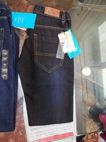 Used Jeans for kids size 11 - 12 years 2 pcs in Dubai, UAE